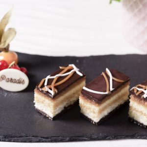 Mini Toffi cofetaria Paradis