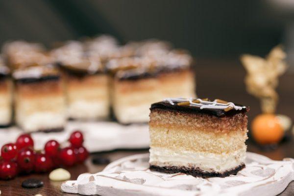 comanda online Mini Toffi cofetaria Paradis