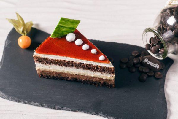 comanda online prajituri cofetaria paradis